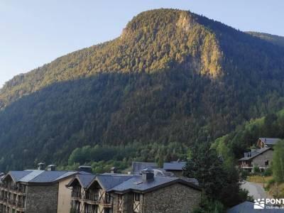 Andorra -- País de los Pirineos;la pedriza de madrid viajes organizados para grupos singles y ocio f